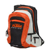 White New Design Racing Sports Backpack Motorcycle Bag (BA33)