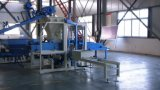 Fully Semi-Automatic Concrete Block Making Machine / Block Machine (QFT3-15)