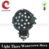 2017 USA Hot Fast Delivery LED Work Light for Logging Mining Offroad Car