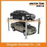 4 Post Car Parking and Storage Equipment