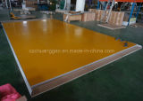 Hot Sell Wooden Exhibition Floor for 4s Car Shop