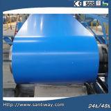 Prepainted Galvanized Steel Coil & PPGI Galvanized Coil