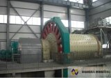 Shanghai Minggong Ball Mill