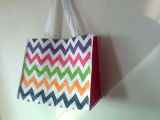 180GSM PP Woven Tote Bag