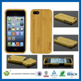 C&T 2014 Whosale Luxury Wood Case for iPhone 5, for Wood iPhone Case