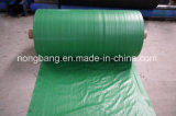 Garden Ground Cover PP Weed Control Fabric