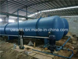 Factory Directly Sale Wood Impregnation Tank