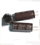 Specially Designed for LED Drive Aluminum Electrolytic Capacitor (105c 3000~5000 Hours)