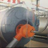 Szs Shs Series Pulverized Coal Steam Boiler