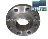 Sanitary Stainless Steel High Pressure Forged Flang