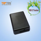 Newest GPS Car Alarm with OBD 2 Connector & Can-Bus Tracker, Remote Car Starter (WL)