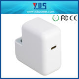 2017 New 14.5V 2A or 5.2V 2.4A USB Pd Type C Charger Adapter for Apple MacBook