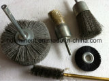 Twist Wire Wheel Brush
