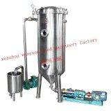 Fruit Juice Vacuum Deaerator Vacuum Degasser
