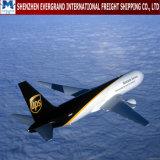 Guangzhou Air Freight to Aberdeen UK