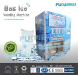 Cube Ice Vending Machine With CE (F-06)