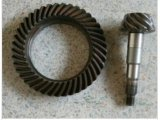 HOWO Truck Crown Wheel and Pinion BE01 BE02