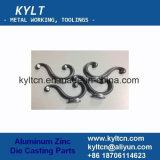 OEM Zinc/Zamak Metal Alloy Die Casting Injection Hanger