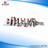 Diesel Engine Parts Crankshaft for Toyota 1rz 2rz 13411-75900