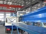 Bohai 914-610 Curve Roof Making Machine