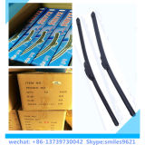 Clear Visibility Soft Flat Wiper Blade