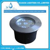IP68 LED Outdoor Underground Garden Underwater Light