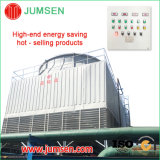 Industrial FRP Open Type Water Wet Cooling Tower