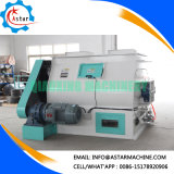 The Horizontal Type Vertical Feed Mixer From China