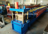 Roofing Truss C Z Purlin Steel House Roll Forming Machine