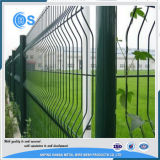 Hot Sales 3D Wire Mesh Panel Folding Garden Fence