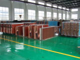 High Pressure Copper Tube HVAC Heat Radiator