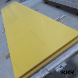 Wall Cladding Acrylic Solid Surface Artificial Stone (M1711296)