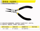 Cy-1225 Jeweler Pliers Round Nose Pliers