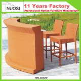 French Style Outdoor Rattan Garden Furniture for Sale