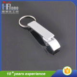 High Quality Aluminum Zinc Alloy Metal Key Chain with Multifunctions
