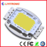 20W Bridgelux 45mil White Integrated COB LED Module Chip High Power LED