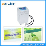Numbering Machine Dual-Head Continuous Inkjet Printer for Jelly Box (EC-JET910)
