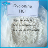 High Purity Pharmaceutical Intermediates Powder Dyclonine HCl for Pain Killer
