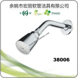38006 Zinc Shower Heads for South American Market