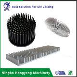 China OEM Aluminum Die Casting Radiator