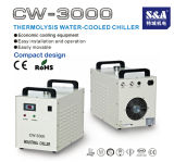 Chiller Cooling 80W CO2 Laser Engraving Cutting Machine (CW-3000AG)