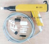 Electrostatic Powder Coating Gun (WX-201 Yellow)