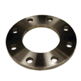 Stainless Steel Casting Pipe Fitting Flange (Machining)