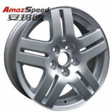 15 Inch Alloy Wheel with PCD 5X100 for VW