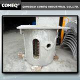Scrap Iron Electric Induction Melting Furnace