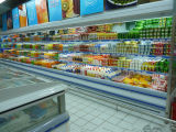 Supermarket Refrigeration Equipment (HG-12, 15, 20, 25, 30)