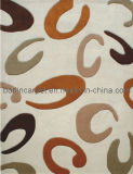 Hand Tufted Carpet and Area Rug (NP-039-D)