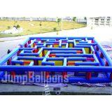 Inflatable Maze, Inflatable Sport Games, Inflatable Toys (J5036)