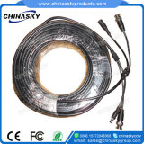 Security Camera Cable for Video and Power Transmission (VP50M)