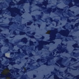 PVC Flooring Roll Hospital Floor / 100% Hygienic Solution / Homogeneous Floors